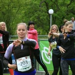 4. Kekkoneni jooks - Tene Järvsoo (203)