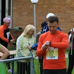 4. Kekkoneni jooks - Rene Puhk (58)