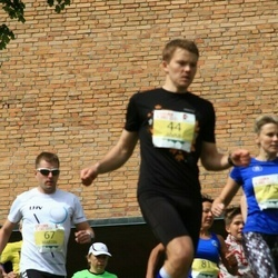 4. Kekkoneni jooks - Aivar Lankov (44), Martin Leisberg (67)