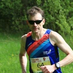 4. Kekkoneni jooks - Marek Luts (64)