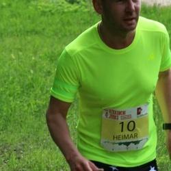 4. Kekkoneni jooks - Heimar Pehk (10)