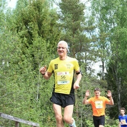 4. Kekkoneni jooks - Gaabriel Tavits (56), Tõnn Arro (95)