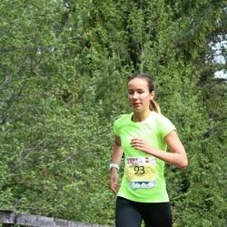 4. Kekkoneni jooks - Meril Beilmann (93)