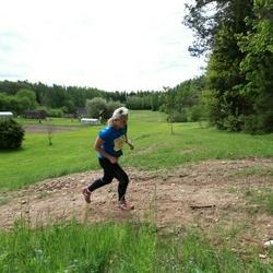 4. Kekkoneni jooks - Kätlin Markvart (65)