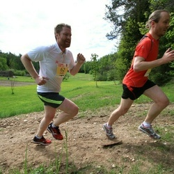 4. Kekkoneni jooks - Filipp Kruusvall (62), Kaarel Kuurmaa (85)