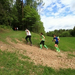4. Kekkoneni jooks - Ingrit Ernits (28), Jüri Metsaorg (99)