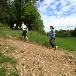 4. Kekkoneni jooks - Evelin Pellenen (9), Diana Genrihov (15)