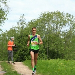4. Kekkoneni jooks - Rauno Laumets (76)