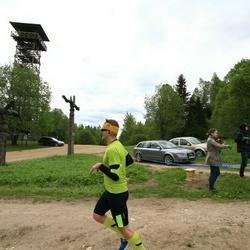 4. Kekkoneni jooks - Raivo Hool (39)