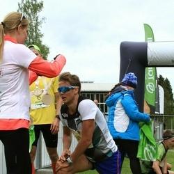 4. Kekkoneni jooks - Andreas Veerpalu (80)