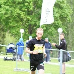 4. Kekkoneni jooks - Karl Erik Rabakukk (46)
