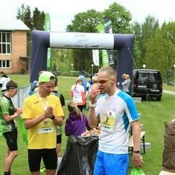 4. Kekkoneni jooks - Mardo Lundver (6), Gunnar Kingo (32)
