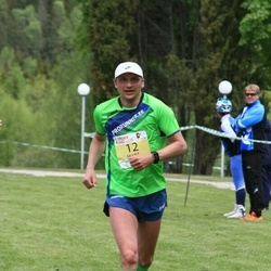 4. Kekkoneni jooks - Mart Norman (12)