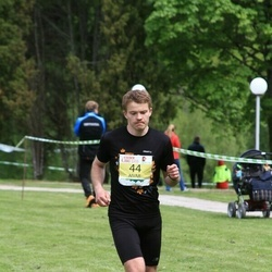 4. Kekkoneni jooks - Aivar Lankov (44)