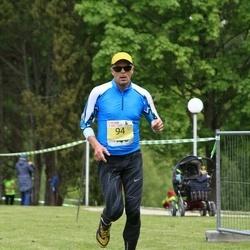 4. Kekkoneni jooks - Olev Org (94)