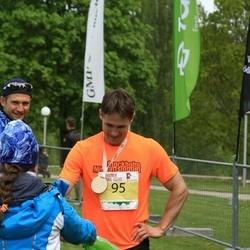4. Kekkoneni jooks - Tõnn Arro (95)