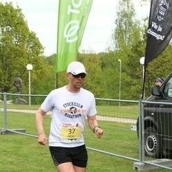 4. Kekkoneni jooks - Heiki Roletsky (37)