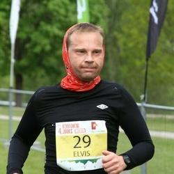 4. Kekkoneni jooks - Elvis Joakit (29)