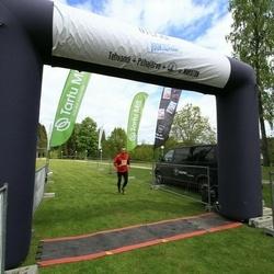 4. Kekkoneni jooks - Tarmo Raidma (86)