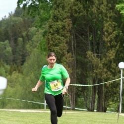 4. Kekkoneni jooks - Ulvi Lond (68)