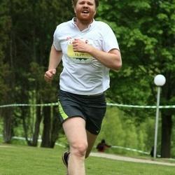 4. Kekkoneni jooks - Filipp Kruusvall (62)