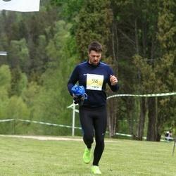 4. Kekkoneni jooks - Taavi Salumets (98)