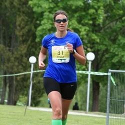 4. Kekkoneni jooks - Maria Sarv (31)
