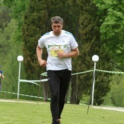 4. Kekkoneni jooks - Jüri Metsaorg (99)