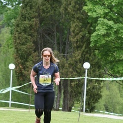 4. Kekkoneni jooks - Erle Rudi (48)