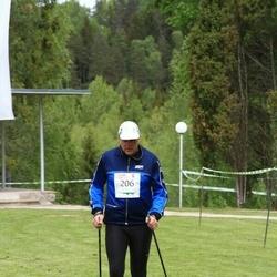 4. Kekkoneni jooks - Priit Põlluste (206)