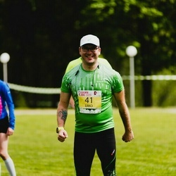4. Kekkoneni jooks - Erko Vaher (41)