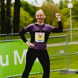 4. Kekkoneni jooks - Angela Järvpõld (78)