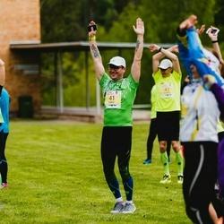 4. Kekkoneni jooks - Erko Vaher (41), Tea Mey (61)