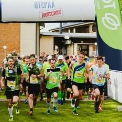 4. Kekkoneni jooks - Olari Orm (2), Rauno Laumets (76), Andreas Kraas (88), Tõnis Laugesaar (90), Kenny Kivikas (96)
