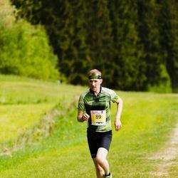 4. Kekkoneni jooks - Olle Kärner (89)