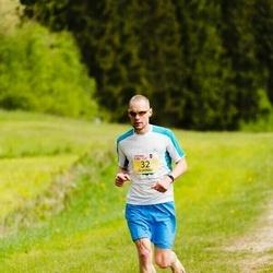 4. Kekkoneni jooks - Gunnar Kingo (32)