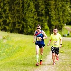 4. Kekkoneni jooks - Heimar Pehk (10), Marek Luts (64)