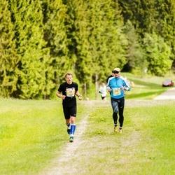 4. Kekkoneni jooks - Aivar Lankov (44), Olev Org (94)