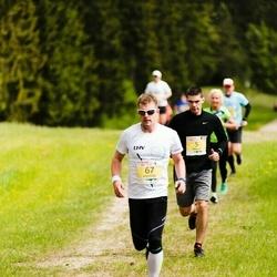 4. Kekkoneni jooks - Martin Leisberg (67)