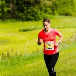 4. Kekkoneni jooks - Laura Joonas (74)