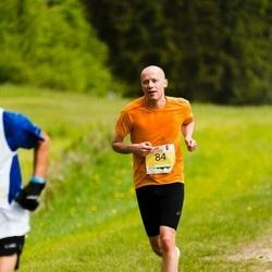 4. Kekkoneni jooks - Margus Laanemäe (84)