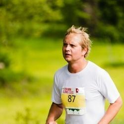 4. Kekkoneni jooks - Morten Vaalma (87)