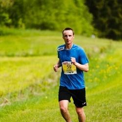 4. Kekkoneni jooks - Janno Kikojan (59)