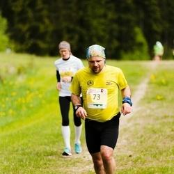 4. Kekkoneni jooks - Ivo Särak (73)