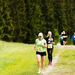 4. Kekkoneni jooks - Maia Boltovsky (22)