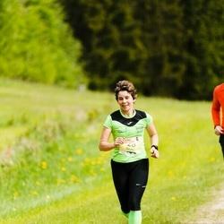4. Kekkoneni jooks - Ingrit Ernits (28)