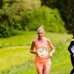 4. Kekkoneni jooks - Age Veemees (72)