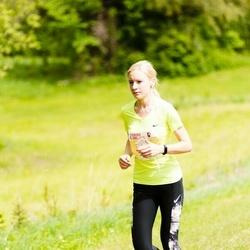 4. Kekkoneni jooks - Liina Loorits (71)