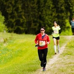 4. Kekkoneni jooks - Gerli Piik (82)