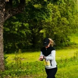 4. Kekkoneni jooks - Eliise Abel (50)